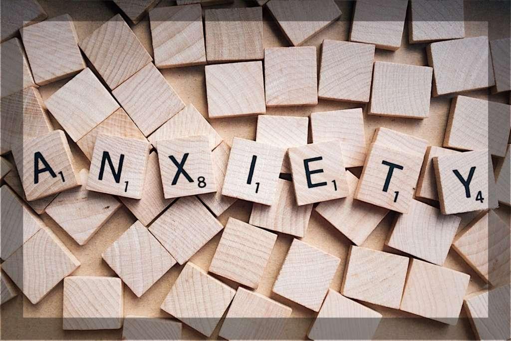 Anxiété et gestion du stress