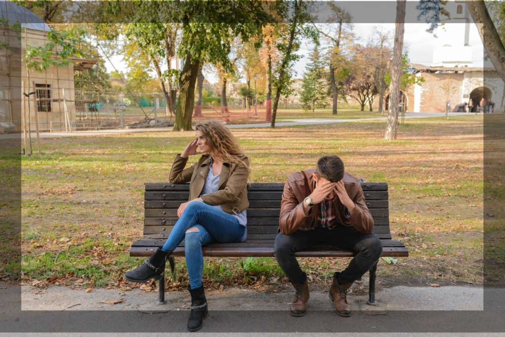 Conflits et Difficultés relationnelles